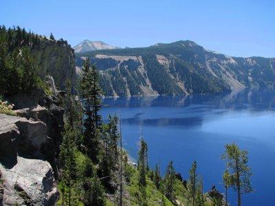 Crater Lake 8