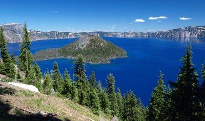 Crater Lake 12