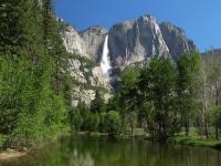 Yosemite Falls 1