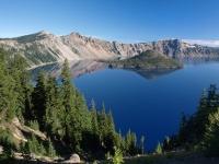 Crater Lake 11